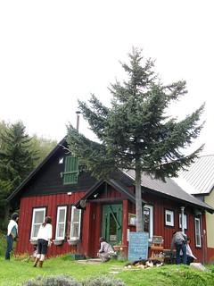 ランド カフェ (Land Café)