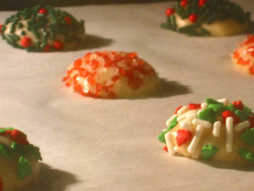 Sugar Drop Cookies 3