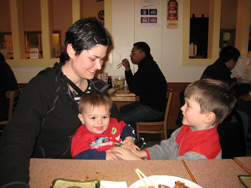mother and sons IMG_1106