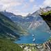 Geiranger, Norway by Will Burrard-Lucas | Wildlife