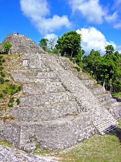 Guatemala-1300 - Yaxhá