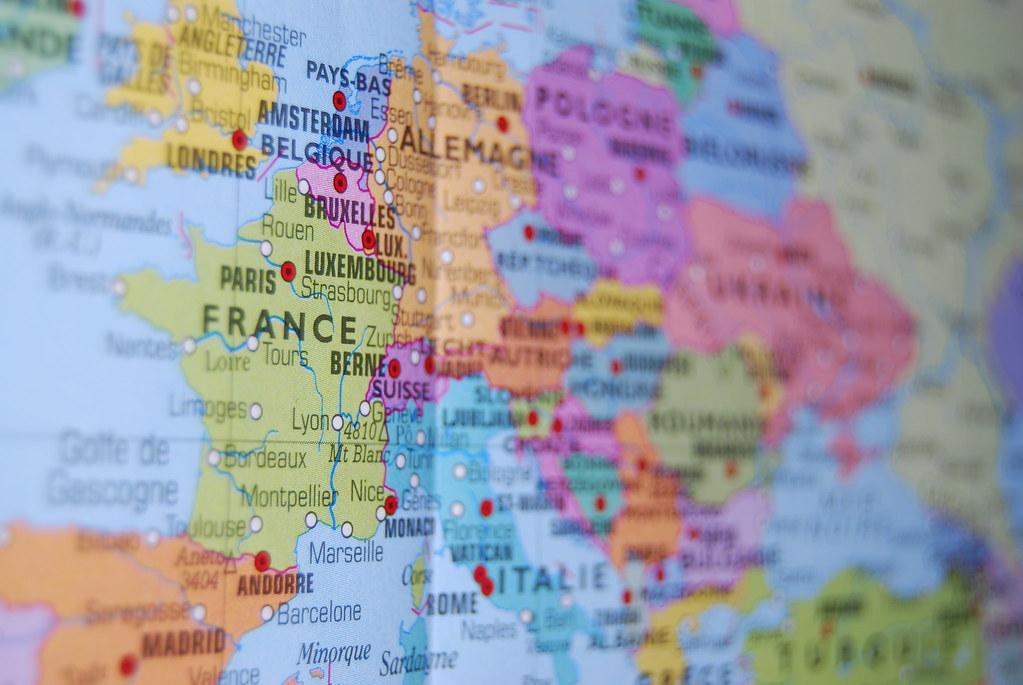 In cinque anni persi in Italia, Spagna, Grecia e Portogallo, oltre 6milioni di occupati
