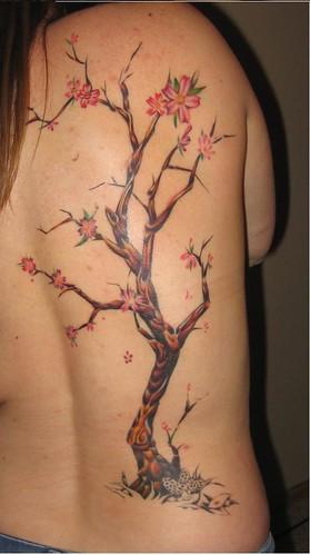 mirelles tree