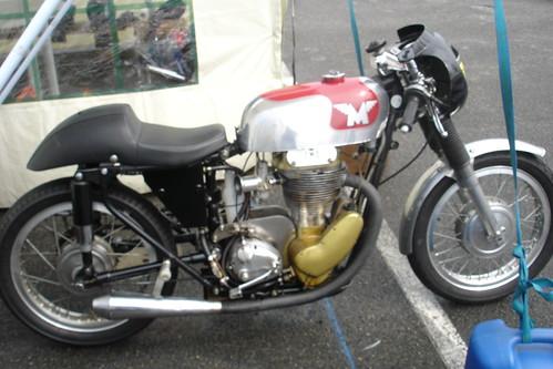 Matchless G80 500cc OHV