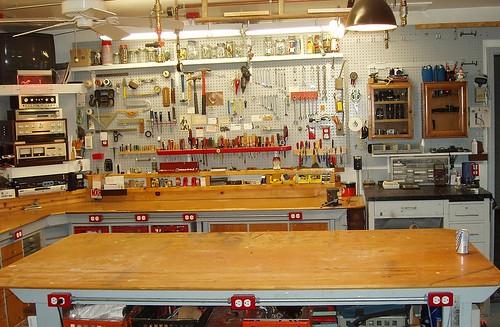 Diy Woodworking Workshop Ideas Plans Free