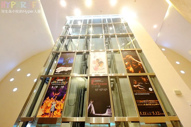 台中歌劇院 (20)
