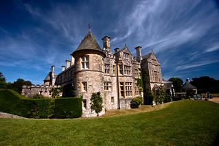 Palace House...