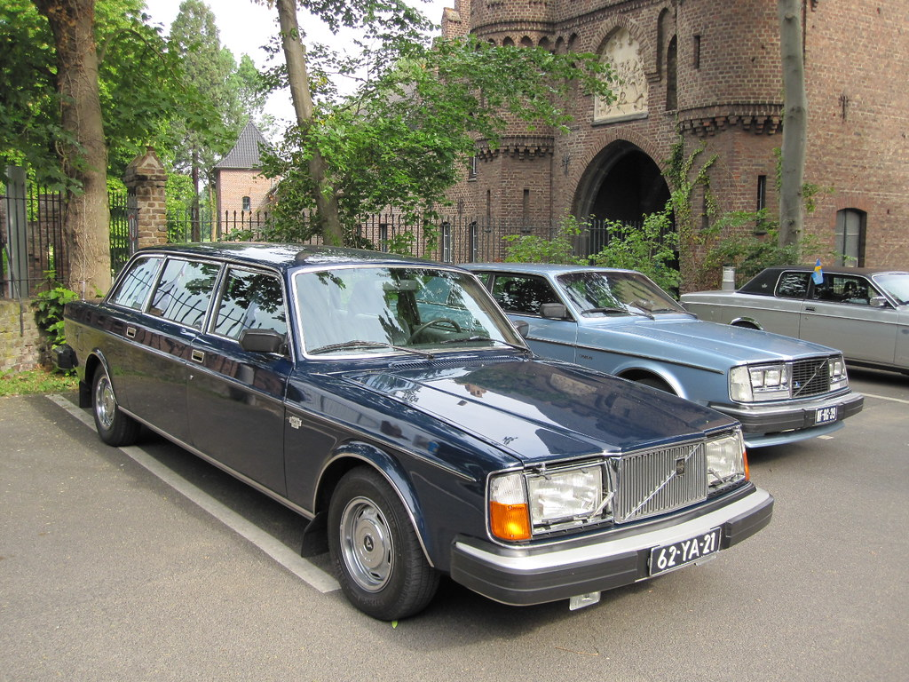 volvo 264 te limo questions volvo owners club forum. Black Bedroom Furniture Sets. Home Design Ideas