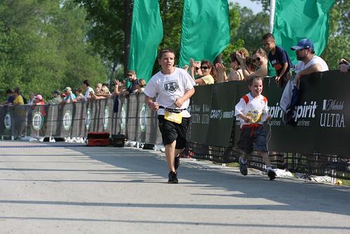 Marathon photo