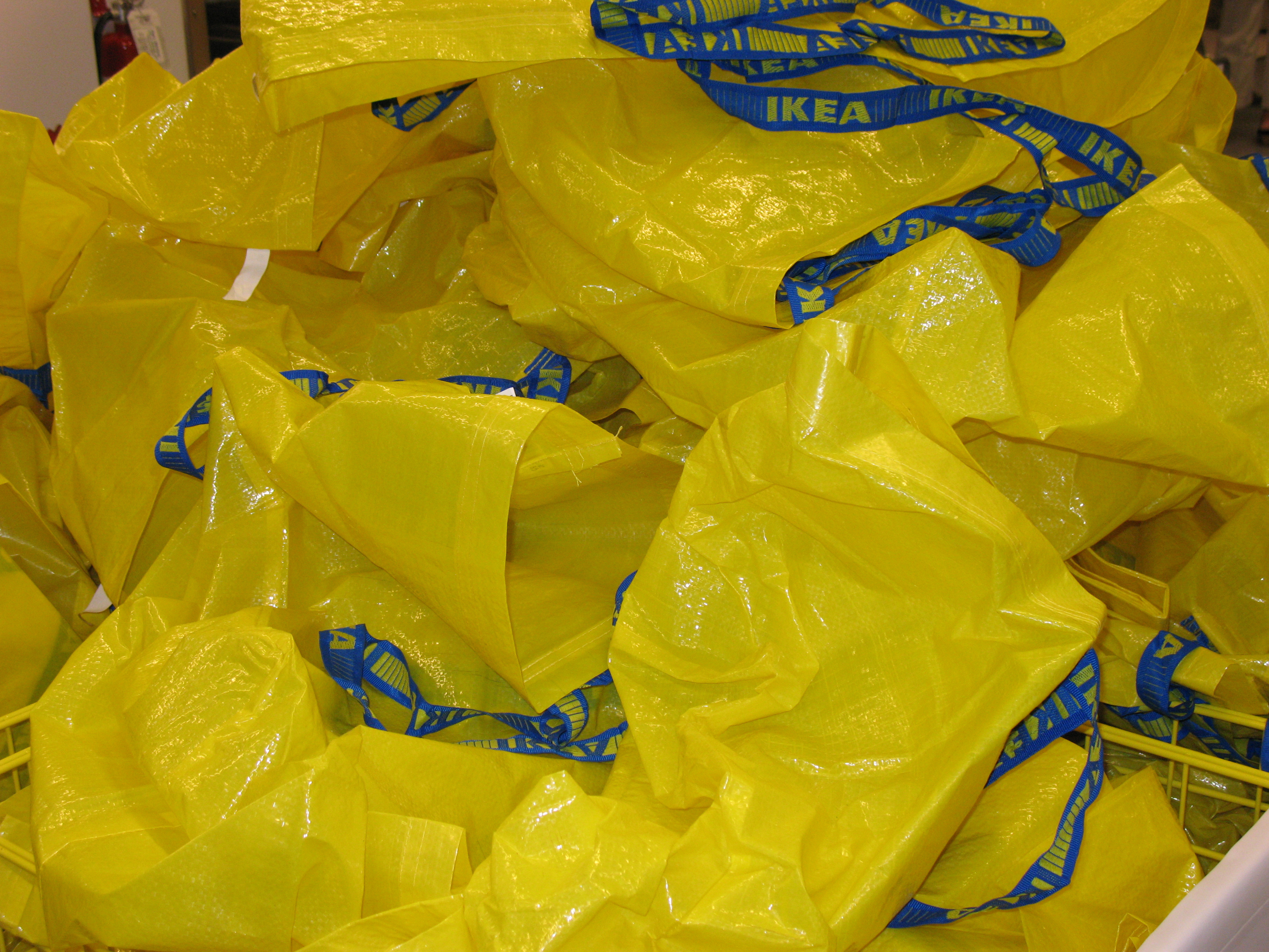 Ikea bags flickr photo sharing for Ikea jobs orlando fl