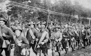A World War 1 Story, Part 5