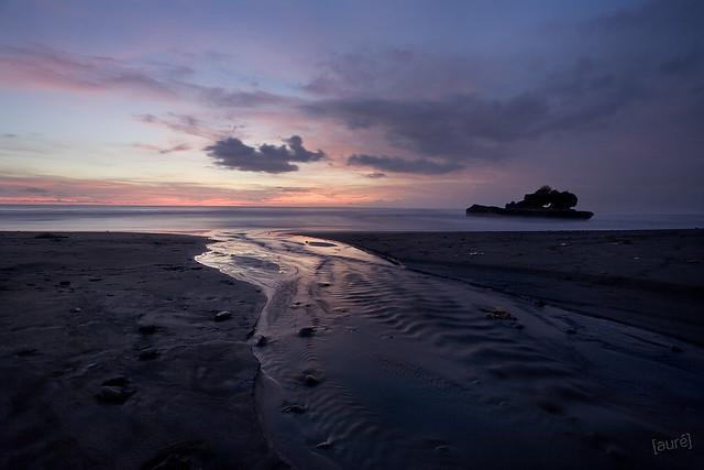 Yeh Gangga - Bali
