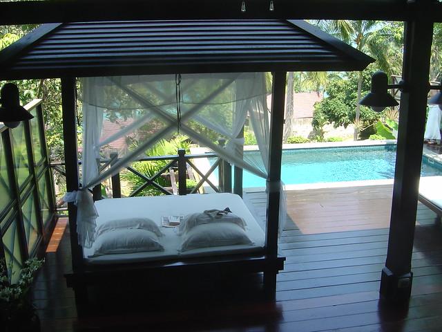 Tongsai Bay Hotel, Koh Samui, Thailand (Room 509)