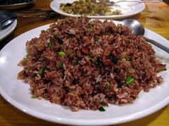 meat(0.0), produce(0.0), bulgogi(0.0), larb(0.0), meal(1.0), steamed rice(1.0), rice(1.0), nasi goreng(1.0), food(1.0), pilaf(1.0), dish(1.0), fried rice(1.0), cuisine(1.0),