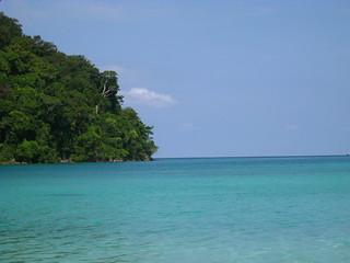 My Liveaboard Trip on the MV Andaman