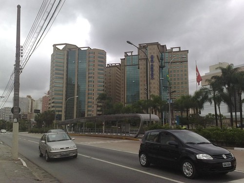 Săo Paulo, Brazil...