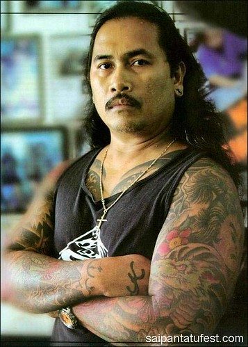 39 dragon edong 39 famous pinoy tattoo artist in us territory for Most famous tattoo artists