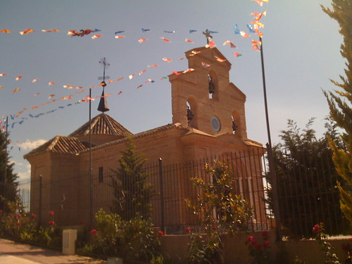 Ermita Ntra. Sra. de La Esperanza Macarena