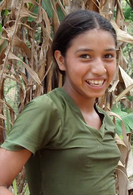 Jovencita Lempira, Honduras  Flickr - Photo Sharing-5519