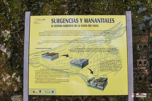 Parque Paleolítico Cueva del Valle