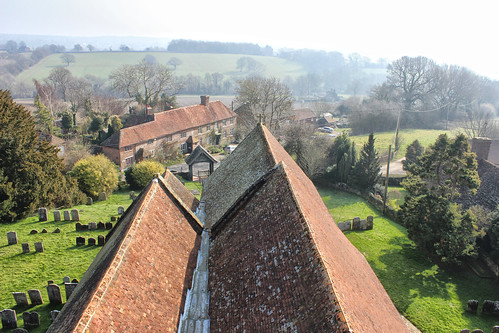 church viewpoint stmarythevirgin warbleton larigan phamilton