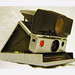 1976 Polaroid SX-70 Sonar by ..Stimpson