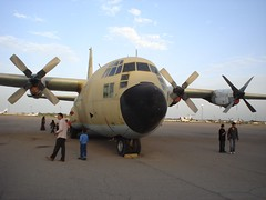 aerospace engineering, aviation, airplane, propeller driven aircraft, vehicle, cargo aircraft, military transport aircraft, lockheed c-130 hercules, aircraft engine,