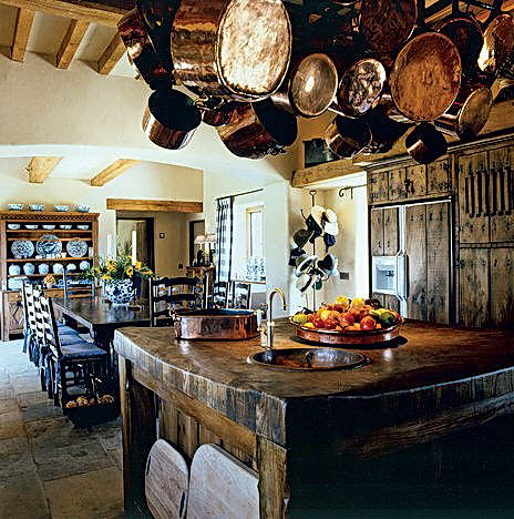 Country Kitchen App