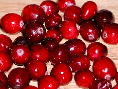 pink peppercorn, cherry, lingonberry jam, red, produce, fruit, food, myrciaria dubia, cranberry, lingonberry,