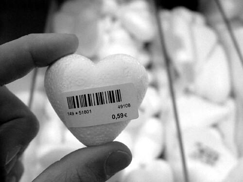 Cheap Love, MaterialsAart, CC-BY-SA