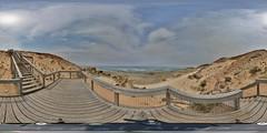 Sorrento: Ocean Beach 1 Sorrento Vic Equirectangular