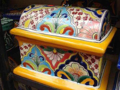 venta de artesanias mexicanas