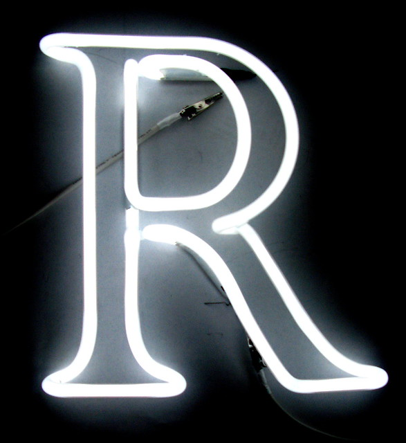 The Letter R Flickr Photo Sharing