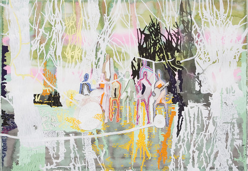 "Anna Fidler ""Swamp Band"""
