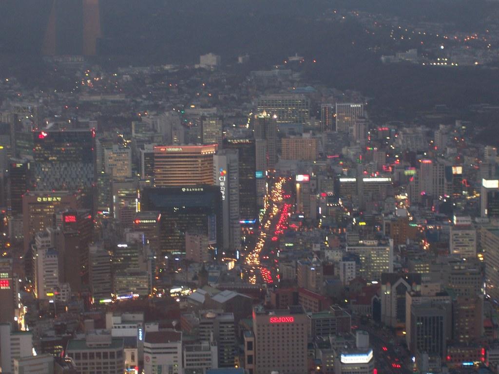 south korea 2006