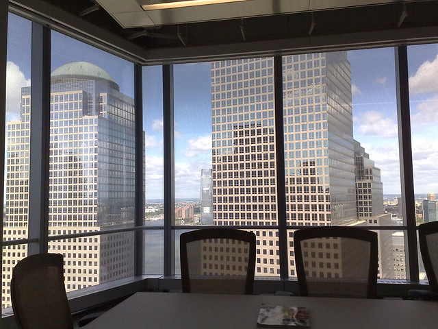 Conference Rooms Overlooking The Sacramento Capital