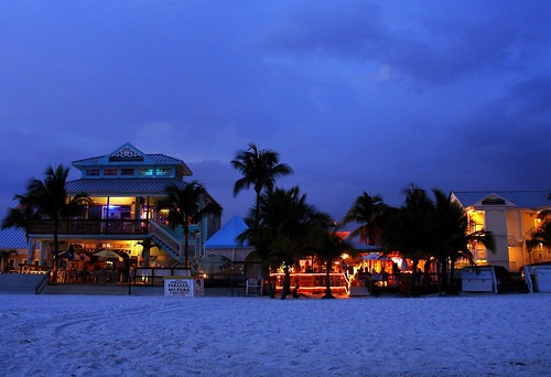 beach bars florida fortmyersbeach