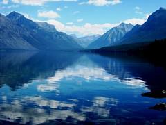Montana Glacier Glory