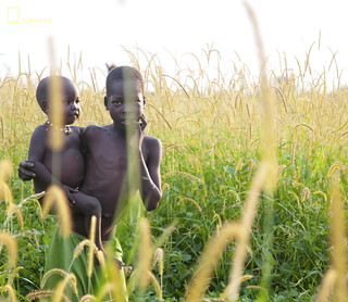 National Geographic: Pieces Of Southern Sudan