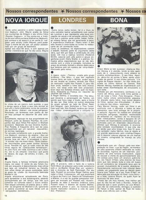 Gente, No. 89, July 22-28 1975  - 11