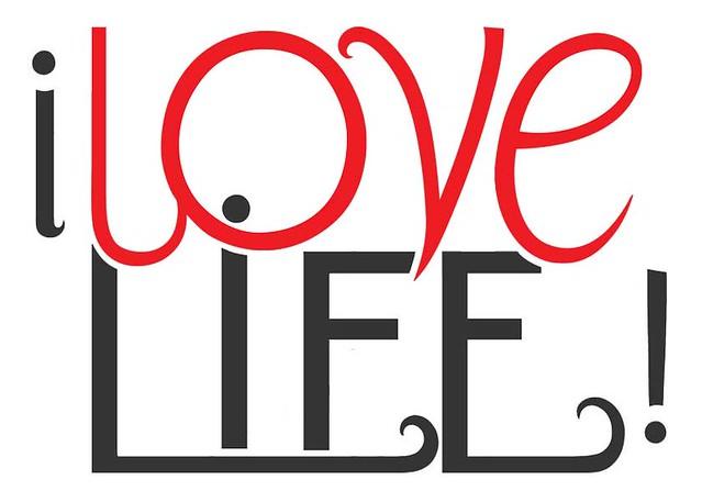 169: i Love Life!