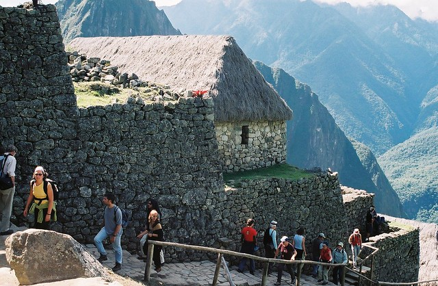 Photo:Machu Picchu-2 By:Carnaval King 08