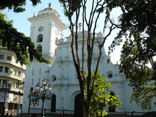 CATEDRAL DE CARACAS, Cathedral of Caracas