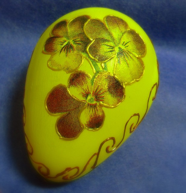 Ovo da Páscoa - Eater Egg