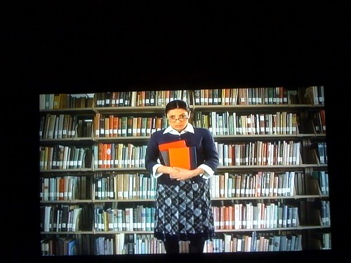 Librarian? Stereotype?