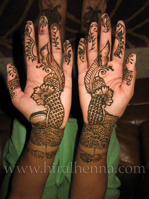 Veena's Bridal Mehndi | Flickr - Photo Sharing!