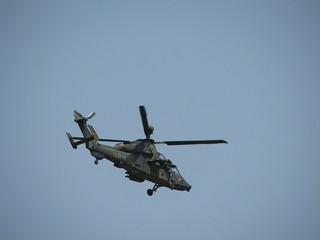 Eurocopter EC 665 Tiger