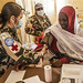 UNAMID Peacekeepers provide Free Medical Campaign at School in El Fasher, North Darfur