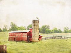 Flourville Barn