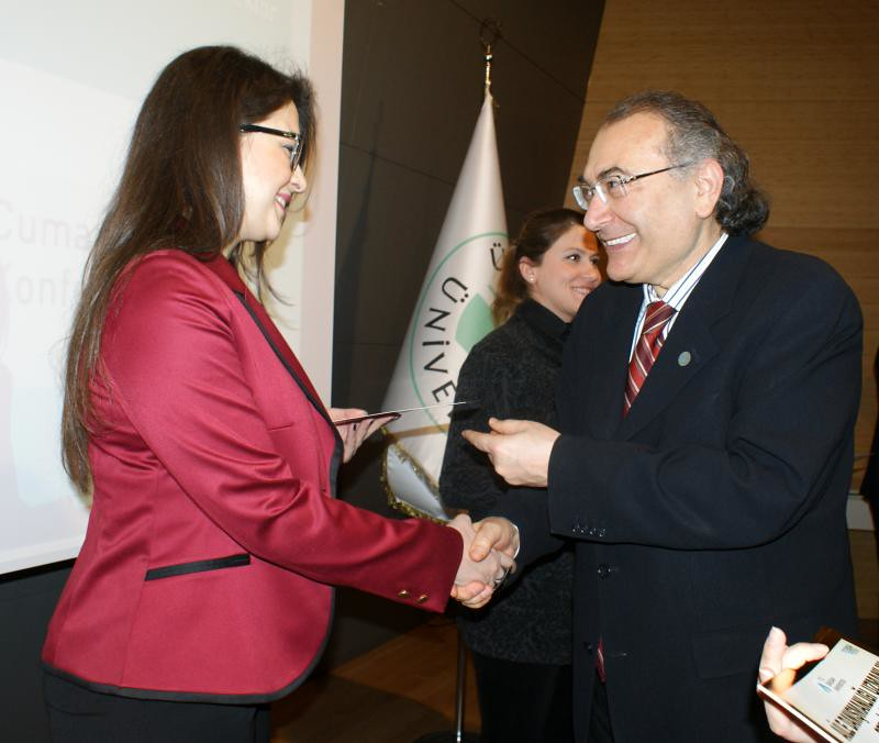 Üsküdar Üniversitesi ilk Aile Danışmanlarını mezun etti 2